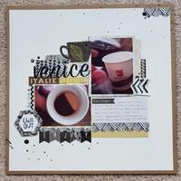 Venice Espresso