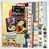 Hodad's