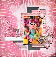 Abby Cadabby FVP Challenge #3