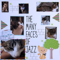 The Many Faces of Jazz (Feb 2020 Music Challenge)