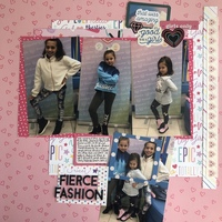 Fierce Fashion