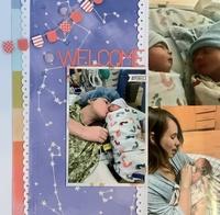 Welcome Babies