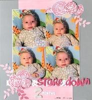 FVP3/ Stare Down