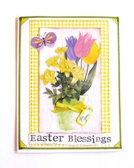 Easter Card Blessings