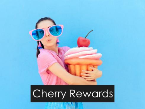 Cherry Rewards