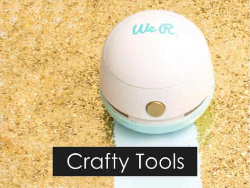 Crafty Tools