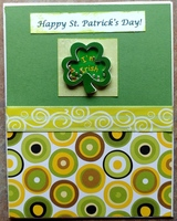 2020 St. Patrick's Day Cards 1 &2