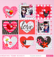 Love **Bella Blvd** layout