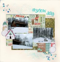 #Snow Day
