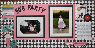 50's Party