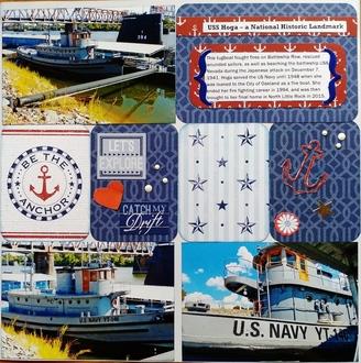USS Hoga
