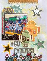Go Cybears!