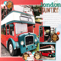 A Little London In The Country