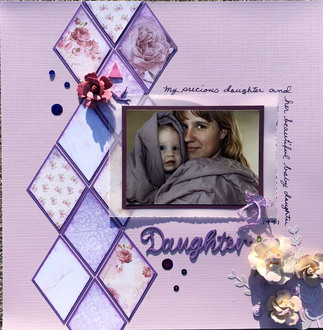 Daughters 1991