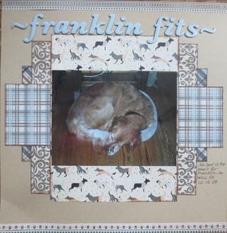Franklin Fits