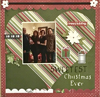 Sweetest Christmas