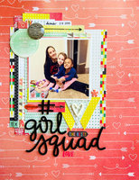 #Girl Squad