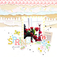 Spring Favorite