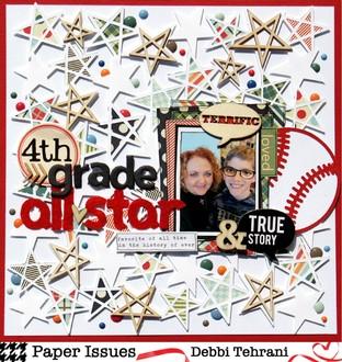 4th Grade All-Star