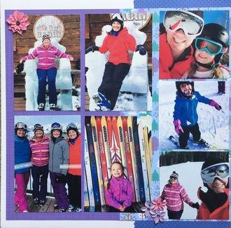 Done Skiing? Not Yeti!