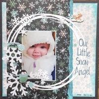 Mar Manufacturer/ Our Little Snow Angel