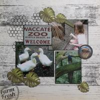 Wacatee Zoo