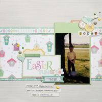 Easter Fun 1998