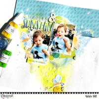 Bubbles & Sunshine