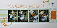 You Quack Me Up