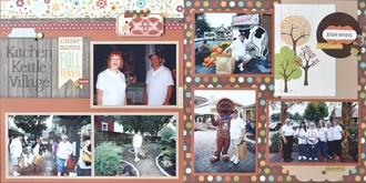 Kitchen Kettle Village