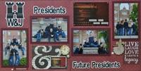 W&J Presidents