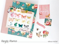 Spring SN@P! Pages