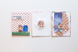 Happy Mail Cards
