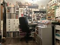 My craftroom now!