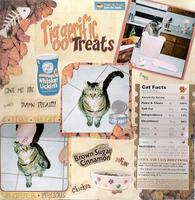 Tiggerific Treats!! for CCC 5/3/06 Lettering Challenge