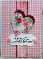 Eternally thankful