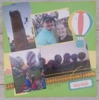 Canton Balloon Festival