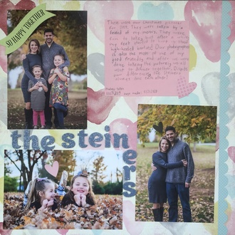 The Steiners
