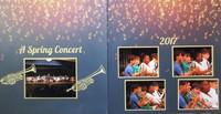A Spring Concert 2017
