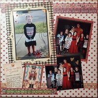12x12 Layout: Nutcracker & the Mouse King