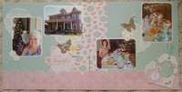 Mothers day bonus layout