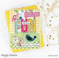 Eggstra Fun