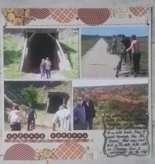 caprock canyon pg 1