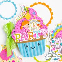 Party Mini Album