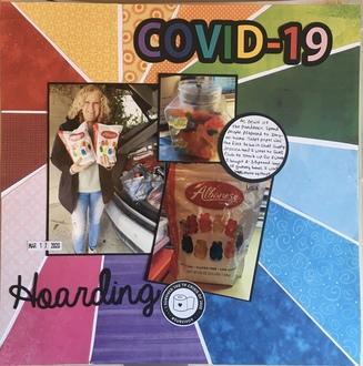 COVID-19 Hoarding