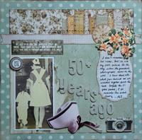 50+ Years Ago