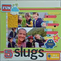 5 Slugs