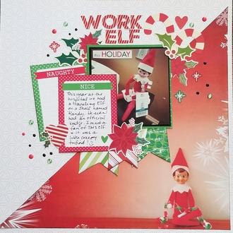 Work elf