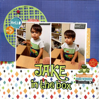 Jake in the Box - Scrapy1967 NSD 2020 sketch