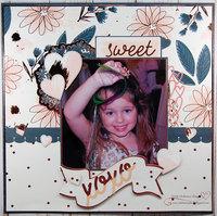 Sweet XOXO